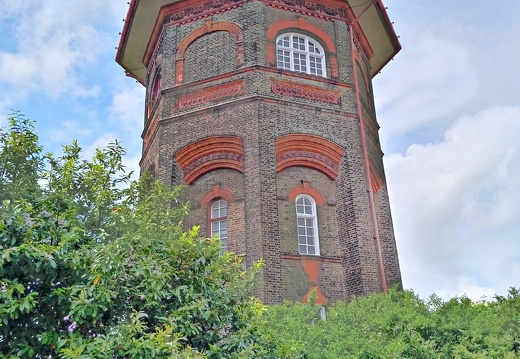 Hart Hill Tower Hart Hill Lane-20140603 131315 hdr